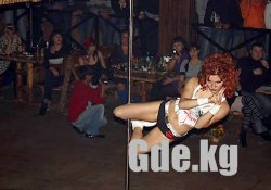 Miss Pole Dance 2010